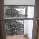 antywłamaniowa belka okienna