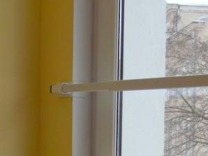 sztaba okienna stała